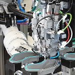 Weaker export of German machines to Mexico