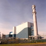 Ineos acquired Grangemouth power plant