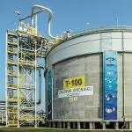 W Puławach otwarto instalację stokażu amoniaku