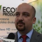 Platynki z ekologicznego surowca Ecor FPO Leaf