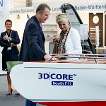 Composites Europe 2014 sets records
