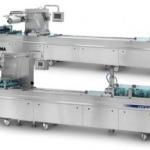 Hiszpańskie maszyny do pakowania w folie na polskim rynku