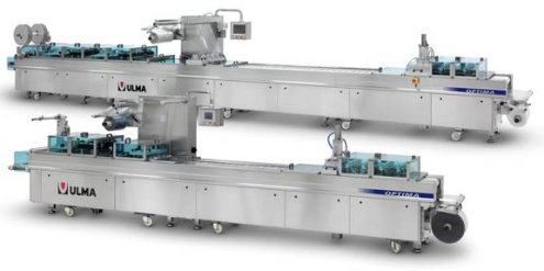 model Optima firmy Ulma Packaging