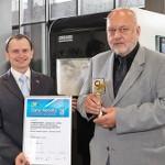 Freeformer awarded in Czech Republic