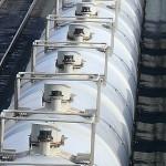 Grupa Azoty zakontraktowała przewozy kolejowe
