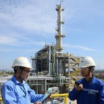 BASF increases production capacity for tertiary Butylamine