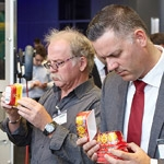 Over 220 visitors at Arburg Packaging Days