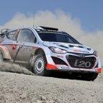 Polipropylenowa pianka w samochodach WRC