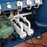 Ekologiczny czynnik DuPont dla układów chłodniczych