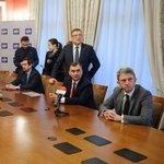 Minister Skarbu Państwa gościł w Grupie Azoty