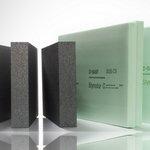 Produkty polistyrenowe BASF z nowym uniepalniaczem