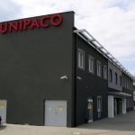 Inwestycja firmy opakowaniowej Unipaco