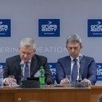 Grupa Azoty w programie wzrostu bezpieczeństwa gospodarczego
