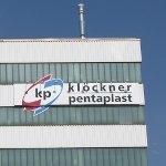 Higher profitability of Klöckner Pentaplast