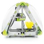 Nowoczesne aplikacje ruchome w drukarkach 3D