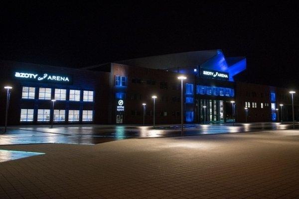 Azoty Arena