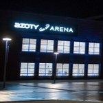 Azoty w nazwie szczecińskiej hali sportowej