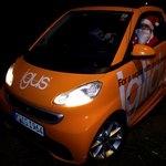 Auto z polimerowymi łożyskami firmy igus w Polsce