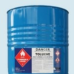New market study on toluene