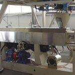 Polscy inżynierowie zwiększają możliwości wytłaczarek