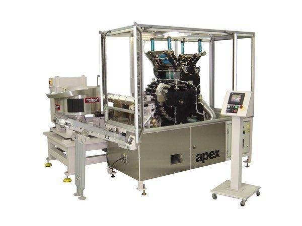 Apex Machine Company