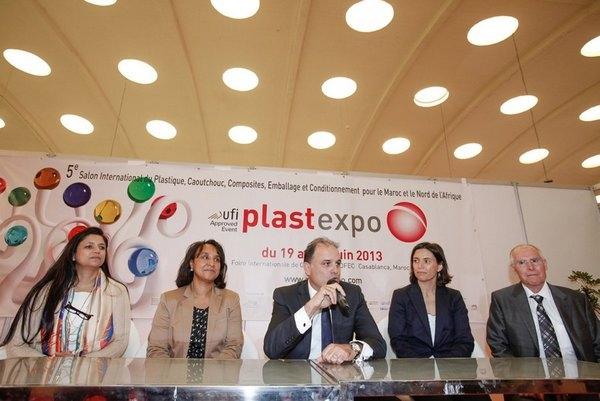 plast expo & plast pack