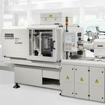 Arburg shows LSR processing at Medtec Europe 2015