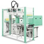Arburg presents automation solution at Plagkem