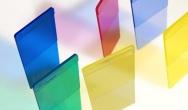 Więcej kolorów w wyrobach dla medycyny