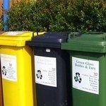 Przetwórcy tworzyw o selekcji odpadów