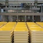 Wzrosła sprzedaż niemieckich maszyn do PTS