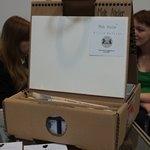Młodzi designerzy na targach Packaging Innovations