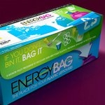 Energy Bag Pilot Program for plastic waste