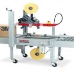 Maszyny za zaklejania kartonów na targach Pakfood