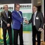 Arburg nagradza za efektywność energetyczną
