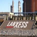 Lanxess poprawia wyniki i przyspiesza restrukturyzację