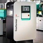 Premiera maszyny freeformer w USA