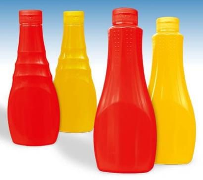 butelki wielowarstwowe Suwary