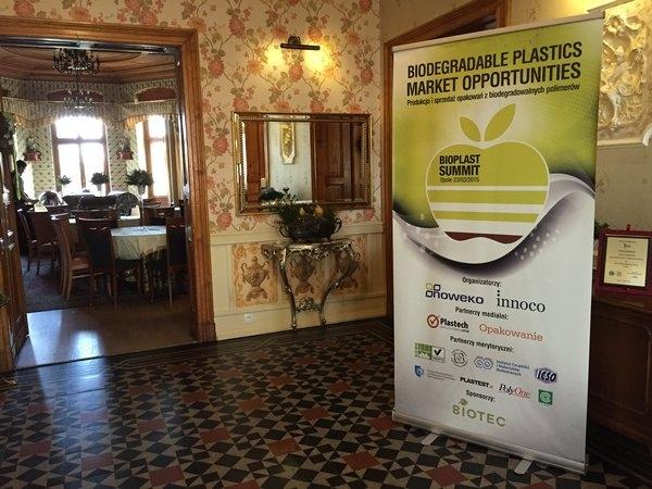 Bioplast Summit