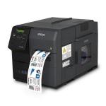 Premiera drukarki Epson na targach Packaging Innovations