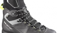 New Salomon shoe with EcoPaXX from DSM