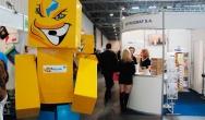 Relacja wideo z targów Packaging Innovations 2015