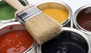 Produkty firmy Lanxess dla branży farb i lakierów