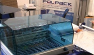 Maszyny pakujące firmy Polpack na targach Packaging Innovations