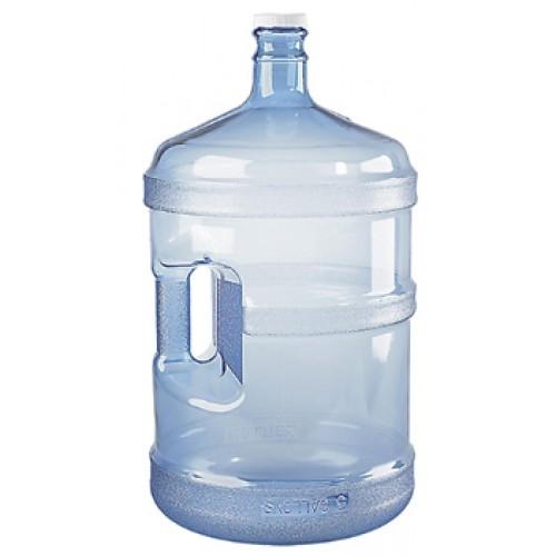 Poliwęglanowa butla na wodę