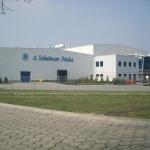 A. Schulman moves EMEA shared service center to Poland