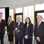 Współwłaściciel Arburga z nagrodą za innowacyjność