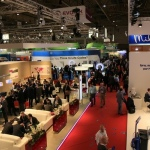 Exhibitors and visitors confirm success of Utech Europe 2015