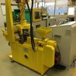 Technologia Emerson Industrial Automation poprawia pracę wytłaczarek