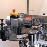 Uniwersalna maszyna etykietująca firmy Kert